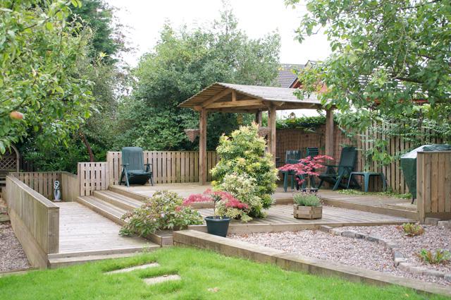 Как сделать красивый сад — советы по ...