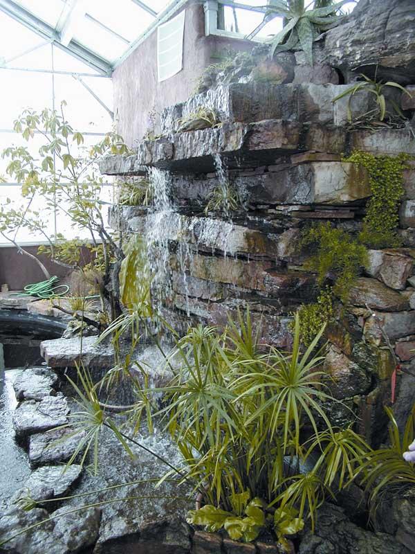 Красивые водопады фото