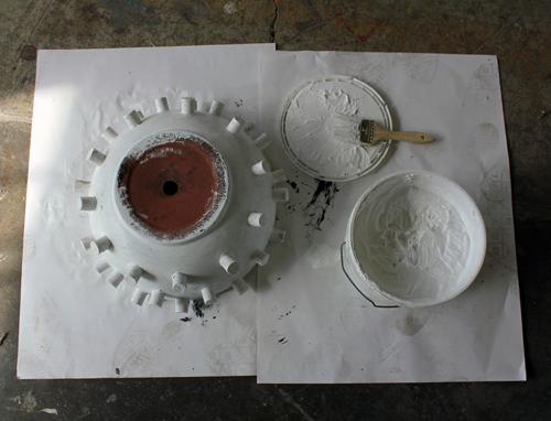 Как сделать цветочный горшок