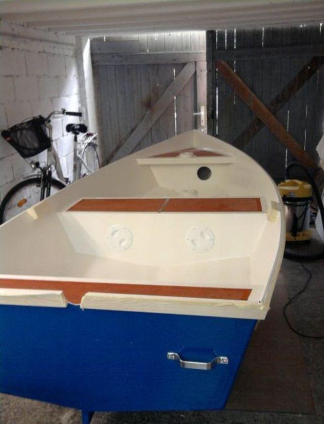 Как сделать лодку своими руками