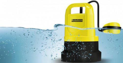 Водяной насос для дачи (2)