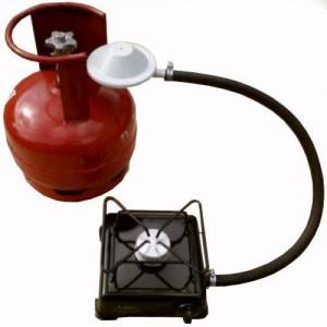 Газовая плита на даче (4)
