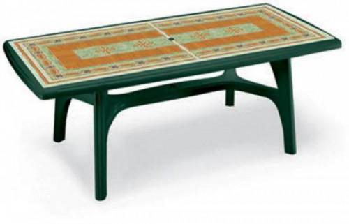 Пластиковая мебель для дачи (3)