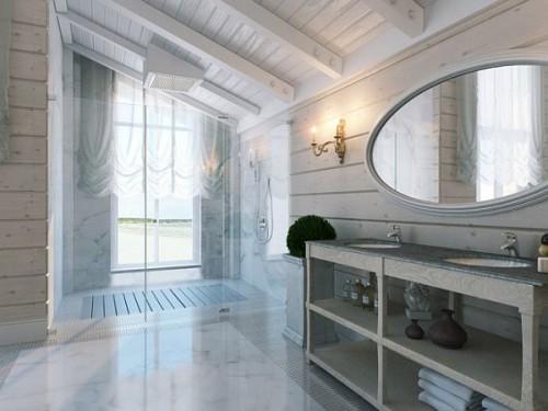 дизайн интерьера загородного дома   (2)