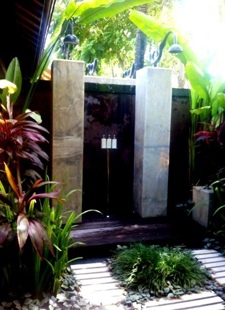 Летний душ своими руками - летний душ для дачи (5)
