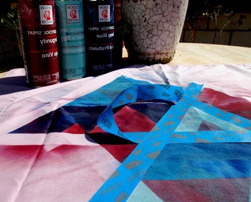 Одеяло своими руками - как сшить покрывало на кровать (2)