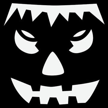Как сделать тыкву на Хэллоуин (7)