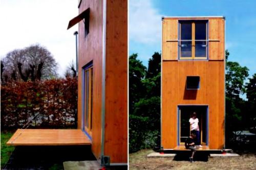 Передвижные дома - мобильные здания (1)