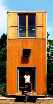Передвижные дома - мобильные здания (3)