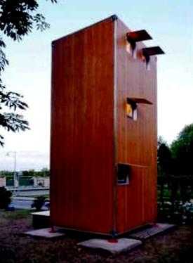 Передвижные дома - мобильные здания (4)