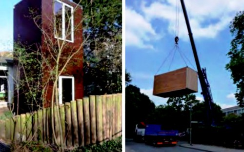 Передвижные дома - мобильные здания (9)