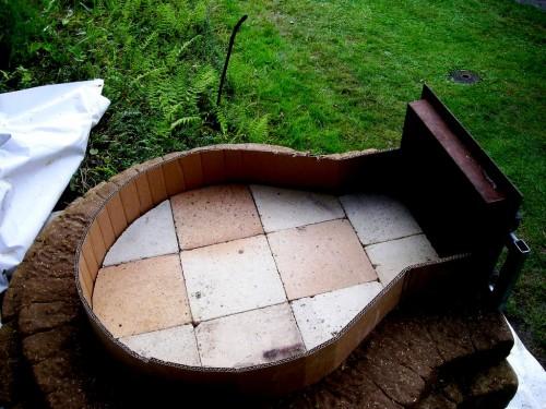 Печь для дачи (17)