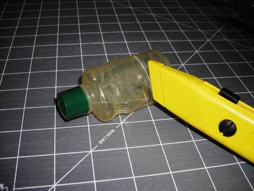 Рассада своими руками - поделки из пластиковых бутылок (3)