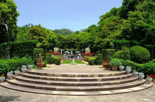 Дизайн садового участка - приусадебный участок своими руками (5)