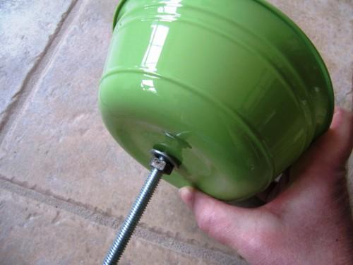 Как сделать кормушку - кормушка для птиц (10)