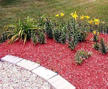 Мульчирование почвы - что такое мульча (6)
