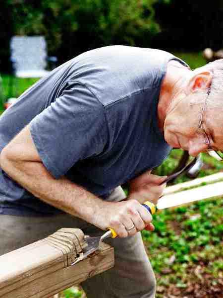 Навес для дров своими руками - как самому сделать навес (2)
