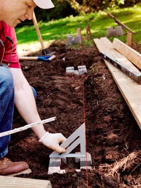 Навес для дров своими руками - как самому сделать навес (5) .