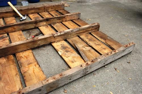 Обеденный стол своими руками - как сделать мебель самому (2)