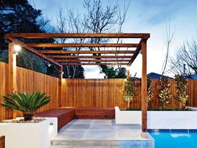 Оформление сада своими руками - садово-ландшафтный дизайн (1)