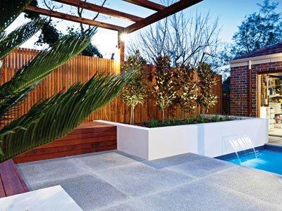 Оформление сада своими руками - садово-ландшафтный дизайн (2)