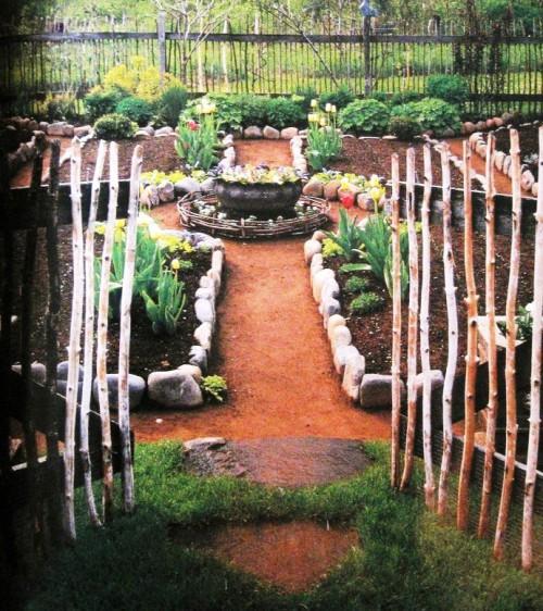 Советы дачникам - наш сад и огород (4)