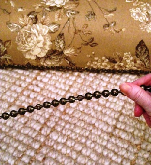 Табуретка своими руками - изготовление табурета (15)