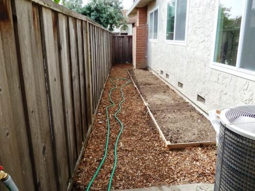 Украшение садового участка своими руками - оформление дачи своими руками (14)