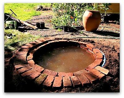 Фонтан своими руками - как сделать фонтан (4)