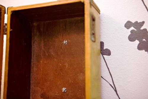 Шкафчик своими руками - что можно смастерить (8)