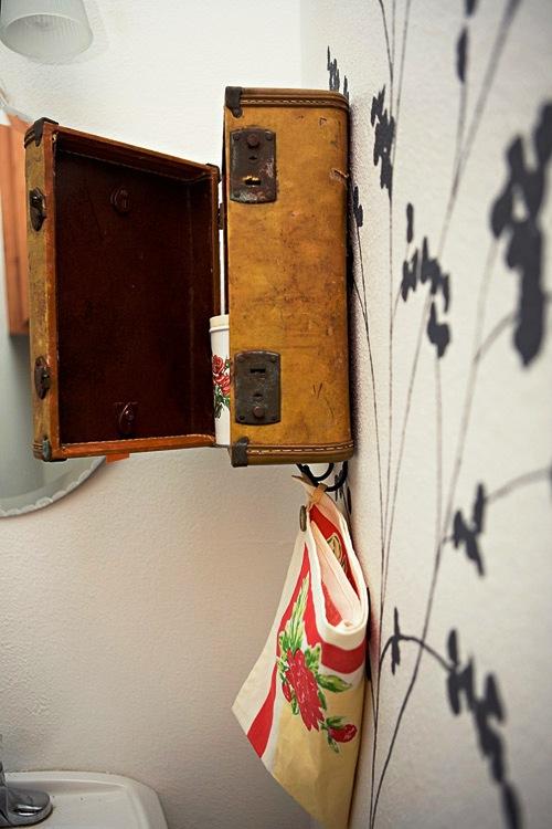 Шкафчик своими руками - что можно смастерить (11)