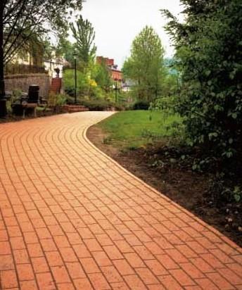 Как сделать садовую дорожку на даче - садовые дорожки своими руками (5)