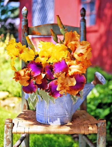 Вазоны фото - вазоны для цветов своими руками (10)