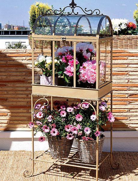 Вазоны фото - вазоны для цветов своими руками (33)
