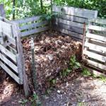 Органические удобрения - хранение навоза (1)