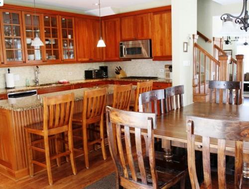 Архитектурные стили домов - южноамериканский  (2)