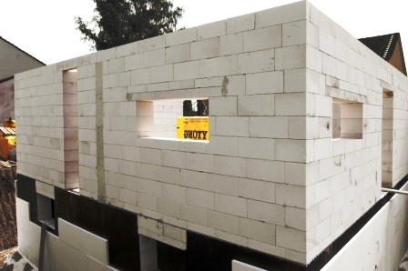 Как быстро построить дом5