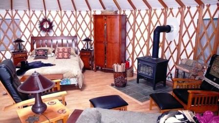Дома из самана - эльфийские и хоббичьи постройки - фото (29)