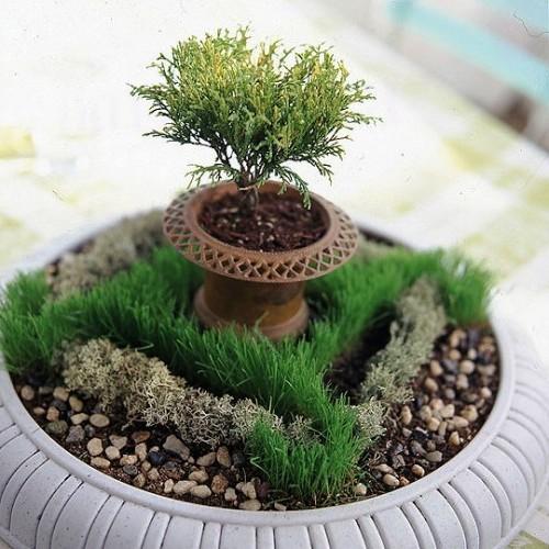 Оформление садов - винтажный стиль (20)