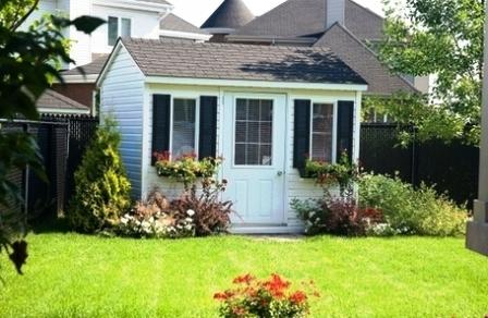 Проекты дачных домов из разных материалов (3)