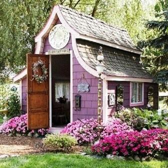 Проекты дачных домов из разных материалов (4)