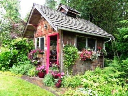 Проекты дачных домов из разных материалов (5)