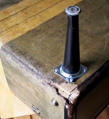 Столик из чемодана (3)