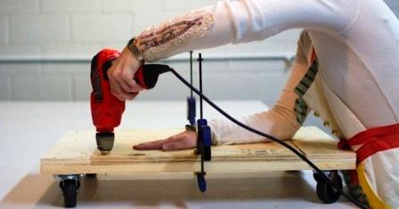 Как сделать ящик для инструментов (3)