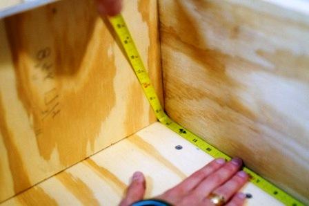 Как сделать ящик для инструментов (11)