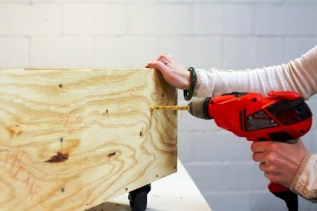 Как сделать ящик для инструментов (14)