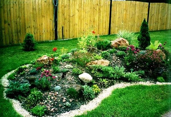 Камень для сада (3)