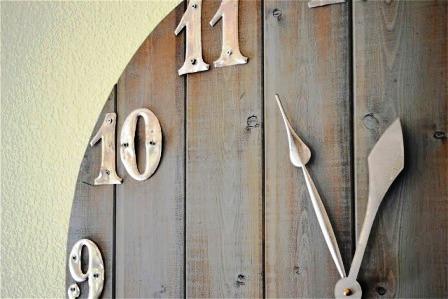 Сделать часы своими руками (5)