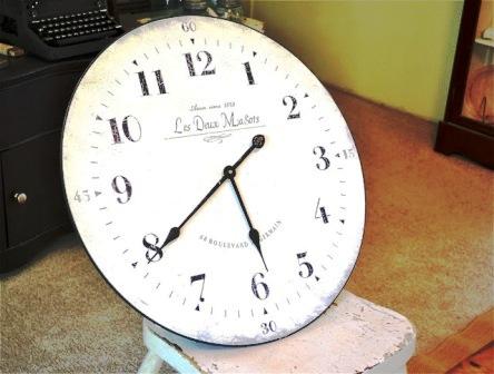 Сделать часы своими руками (8)