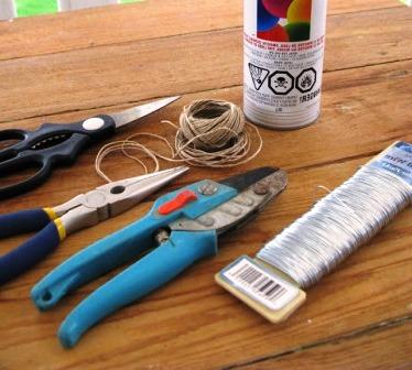 Изделия из лозы своими руками (3)